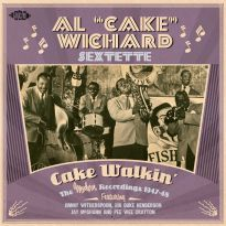 Cake Walkin': The Modern Reccordings 1947-48 (MP3)